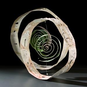 Bianca Susy Piva - Nè principio nè fine, ma solo eternità - 2012