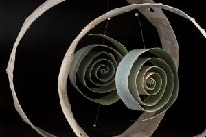 Bianca Susy Piva - Nè principio nè fine, ma solo eternità, particolare - 2012