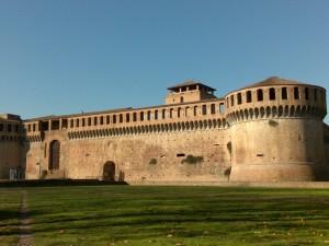 Rocca Imola 2