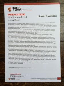 Andrea Valsecchi # 15