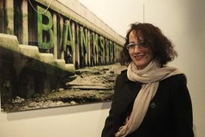 Daniela carati - Paesaggi in costruzione #01