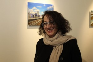 Daniela carati - Paesaggi in costruzione #02