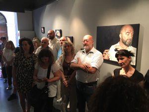Antonella Cinelli | Ad Occhi chiusi