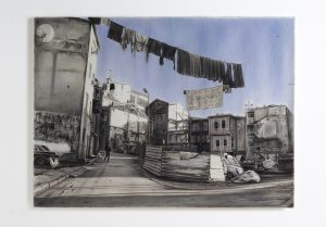 Nedo Merendi - Sono stato qui - Istanbul 2