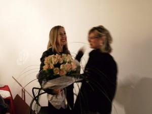 Silvia Celeste Calcagno #30