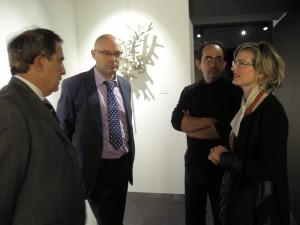 Bianca Susy Piva & Luca Schiavon | Inaugurazione