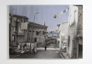Nedo Merendi - Sono stato qui - Istanbul